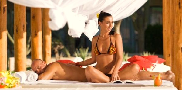 Sex Vacation for Couples - Executive VIP Package